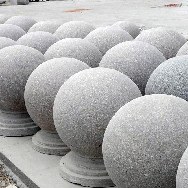 石材圆球厂家