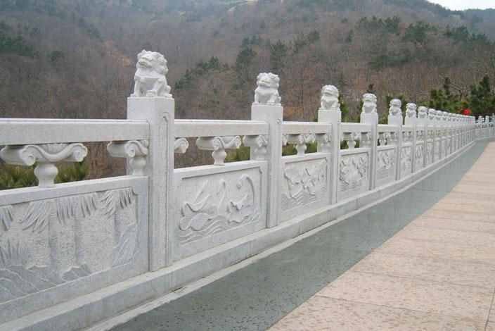 桥栏板桥栏杆厂家