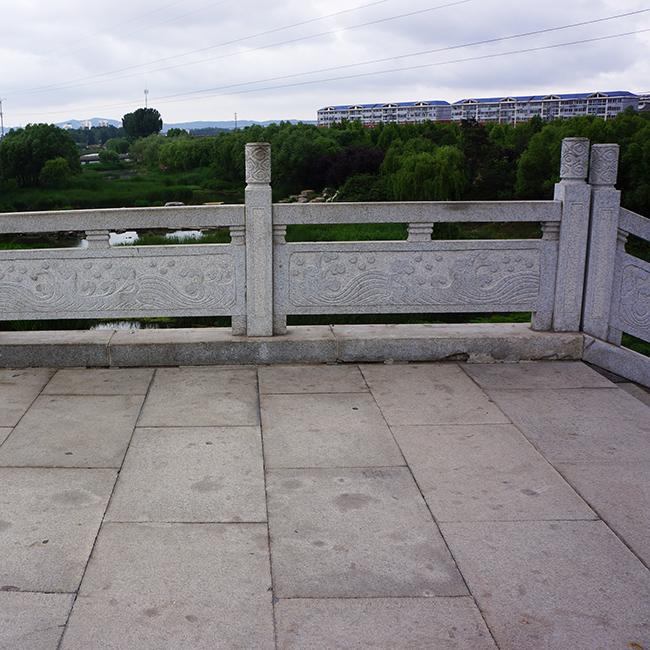 桥栏杆定制