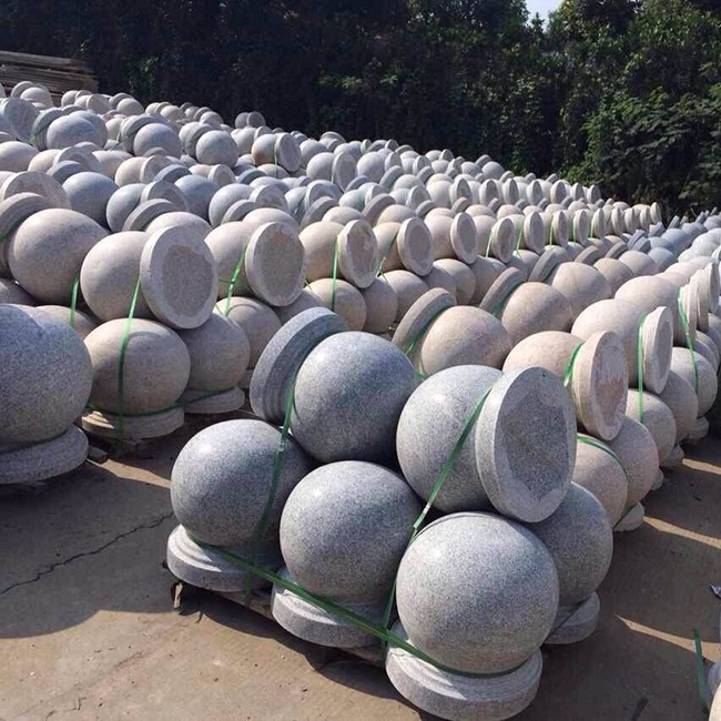 石材圆球定制
