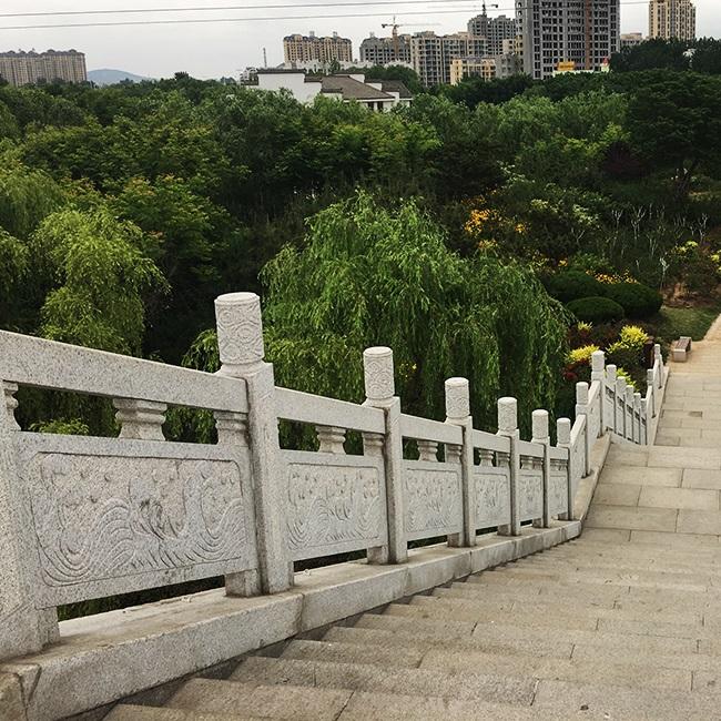 桥栏杆价格